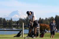 Gallery: Boys Golf Enumclaw @ Auburn Riverside